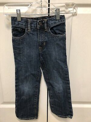 Baby Gap Toddler Boys Jeans Size 4