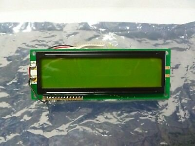 Optrex Dmc16230 Lcd Display