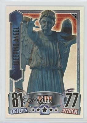 2012 Topps Doctor Who Alien Attax #10 Non-Sports Card 1i3