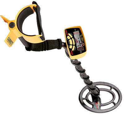 Garrett Ace 250 Metal Detector with Professional Pro Starter Pack!
