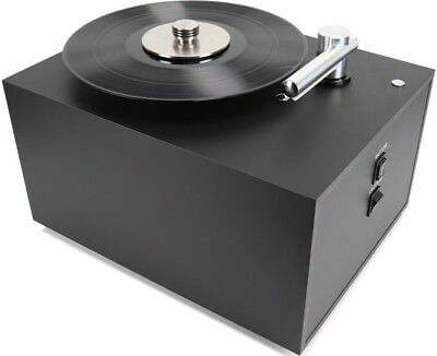 Pro-Ject VCS MkII Vinyl Cleaning System Machine Record ProJect Album Cleaner