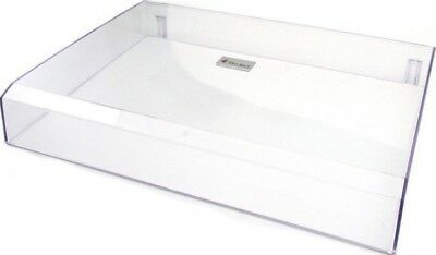 Pro-Ject VCS Vinyl Cleaning System Dust Cover Perspex Lid ProJect Album Cleaner