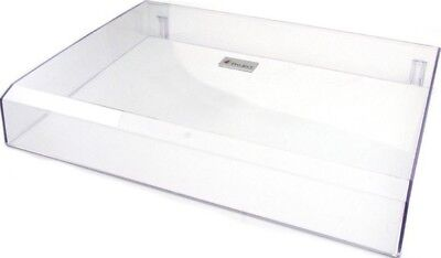 Pro-Ject VCS Vinyl Cleaning System VC-S Dust Cover Perspex Lid ProJect Cleaner