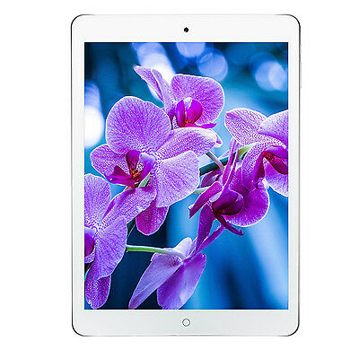 9.7 inch 3G Tablet Phablet Quad Core 16GB Android Phone IPS BT Refurbished