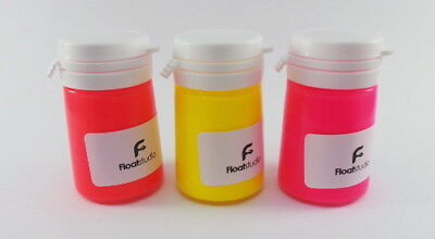 Fluorescent Float Paint 20ml (Pole float making & supplies)