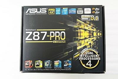 ASUS Z87-PRO(V EDITION) WINDOWS 8 DRIVER