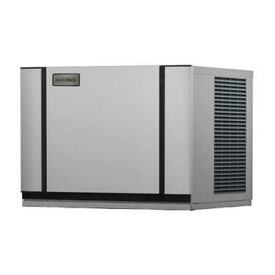 Ice-O-Matic - CIM0520HA - 561 lb Air Cooled Half Cube Ice Machine