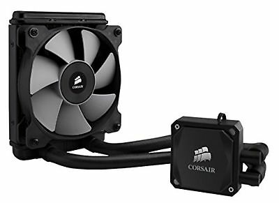 Corsair Hydro Series H60 Liquid CPU Cooler High Performance CW-9060007-WW