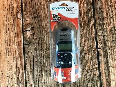 Dymo personal label maker--LetraTag