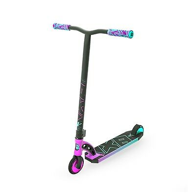 Madd Gear Mgp Vx8 Pro Complete Kids Scooter Pink/teal Fade - Pre-Order