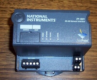 National Instruments FP-1001