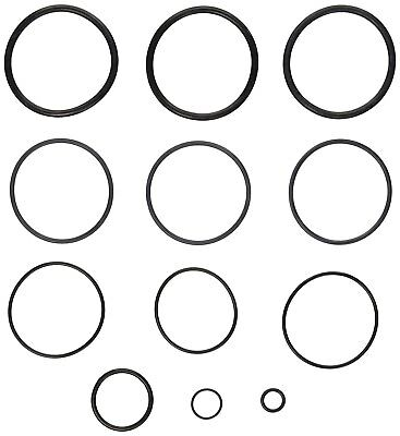 Zodiac R0358000 O-Ring Replacement Kit for Select Zodiac D.E. and Cartridge Pool