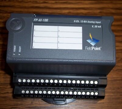 National Instruments FP-AI-100