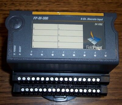 National Instruments FP-DI-300
