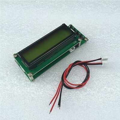 0.1-1100 MHz 0.1-1.1 GHz RF Frequency Measuring Counter Tester For Ham Radio