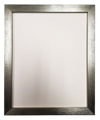 FRAMES BY POST -0.75 Silver Picture Photo Frames Available in 29 ...