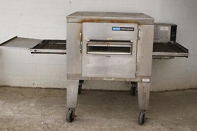 "Lincoln 1452 78"" Electric Impinger Conveyor Pizza Oven 1452-000-U-K1801"