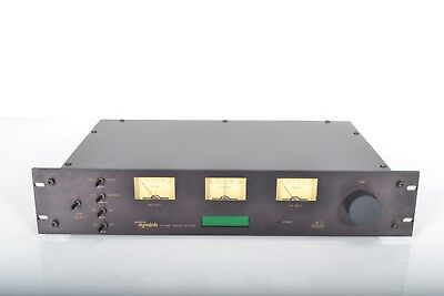 Magnum Dynalab FT-101A Elite Etude Analog FM Stereo Radio Tuner - Made in Canada
