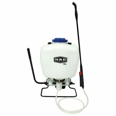 New HRD Sprayer Backpack 15L