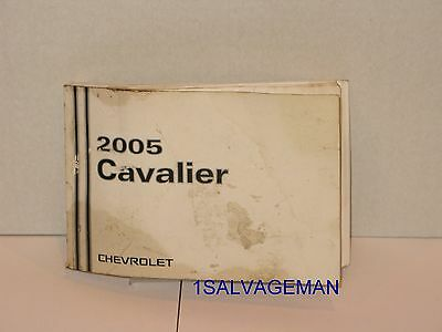 2005 chevrolet cavalier owners manual 05 cavalier manual 2005 rh picclick co uk 2005 chevy cavalier service manual 2005 chevy cavalier service manual