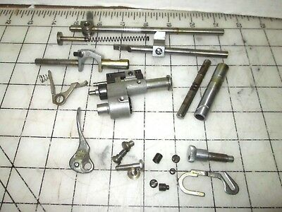 Singer 403A Sewing Machine Presser Foot Lever Assembly & More - 401A