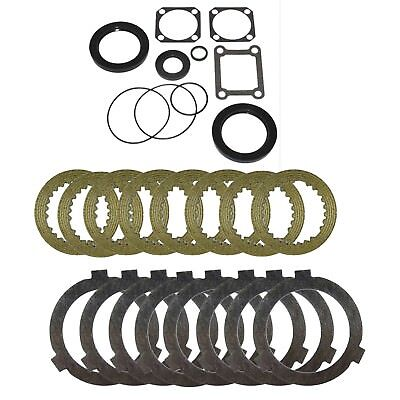 Hurth HBW 150V  Late Marine Transmission Master Rebuilding Kit
