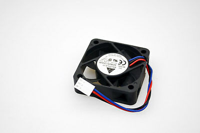 Brushless DC Case Fan 2-pin Delta AFB0505HB 50x50x15mm 5015 5V 0.46A