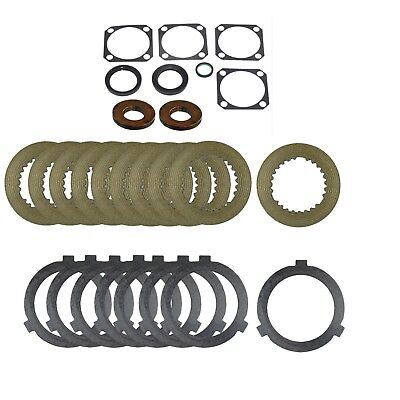 Hurth HBW 20 220 250 Marine Transmission Master Rebuilding Kit