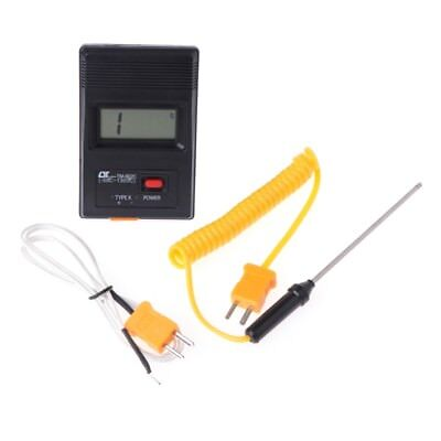 TM-902C K Type Digital LCD Thermometer -50°C to 1300°C with Thermocouple Sensor