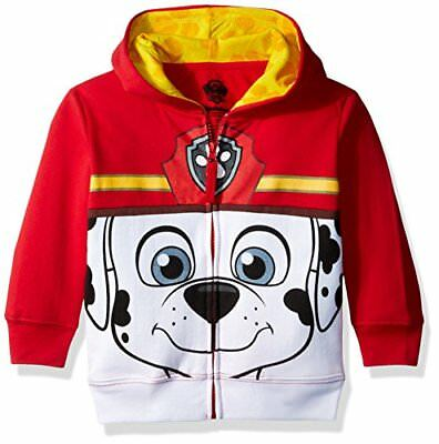 Nickelodeon Toddler Boys' Paw Patrol Character Big - Chse size  color