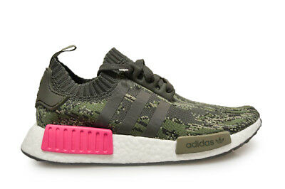 ADIDAS NMD R1 PK Sneaker Camouflage BZ0222 Schuhe Trainers