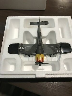 1:48 Scale FW-109 Focke Wulf Franklin Mint / Armour Collection