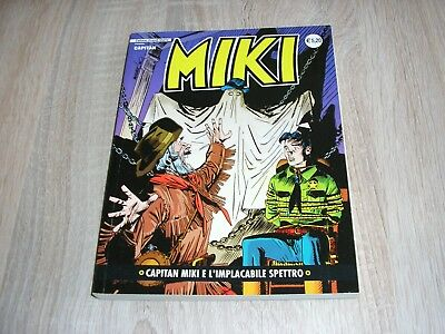 MIKI N.33 Fumetto in ital.Sprache