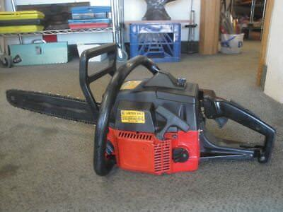"Jonsered 450 Gas Chainsaw 16"" Bar and Chain"