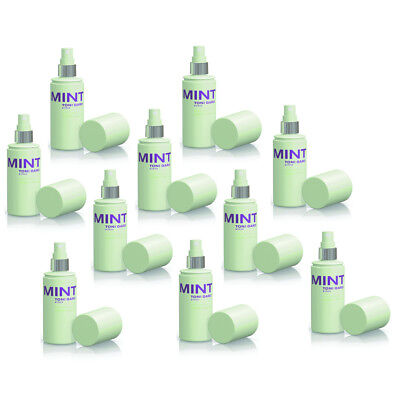 10 x TONI GARD Mint Woman Body Splash 100ml Erfrischungsspray Damenduft NEU&OVP