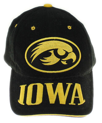 super specials big discount official supplier closeout iowa hawkeyes top of the world ncaa society adjustable ...