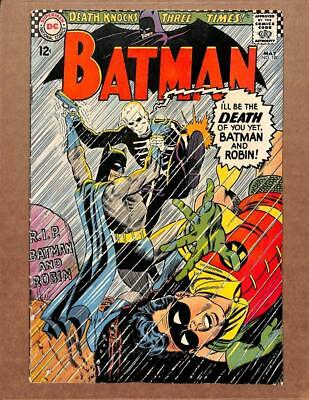Batman # 180 - HIGHER GRADE - Robin Joker TwoFace DC Shop our other Comics!!