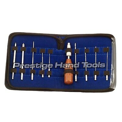 Quick coupling Handle Drill bits, Cancellous taps, Screw Driver & Counter sink