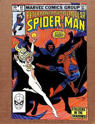 Spectacular Spider-Man # 81 - NEAR MINT 9.8 NM - MARVEL Shop our other Comics