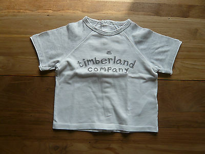 T-shirt TIMBERLAND - Taille 18 mois