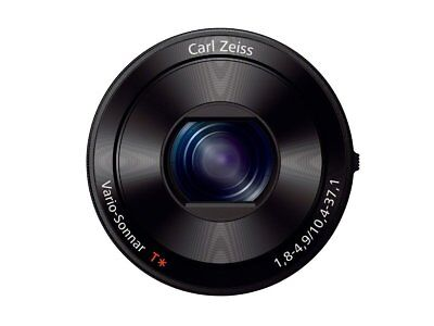 New!! Sony Lens Style Camera Cyber-shot DSC-QX100 ship from Japan
