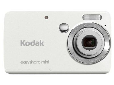 Kodak EasyShare Mini M200 10 MP Digital Camera with 3x Optical Zoom and 2.5-Inch