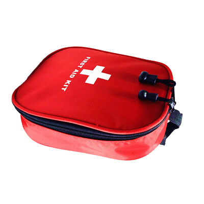 First Aid Kit Camping Hiking Medical Emergency Set Survival Medical Pouch