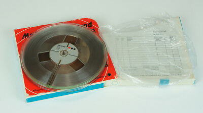 Tonbandspule, Tonband, Double Play Tape, LGS 26 BASF Philips