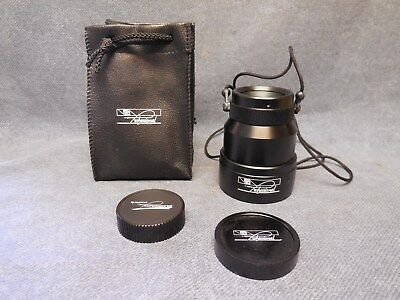 Fuji Professional Magnifying Loupe 4X Power Made In Japan