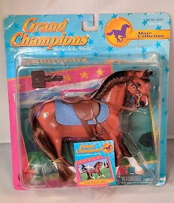 Grand Champions Mare Collection Irish Hunter Mare 50090 Horse Play Set NEW