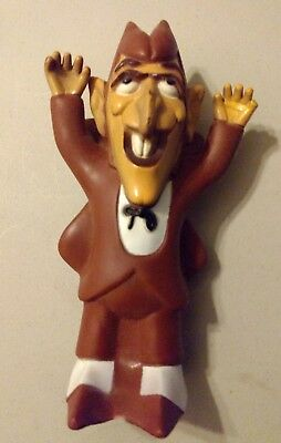 Count Chocula Vinyl Figure 1970s from General Mills