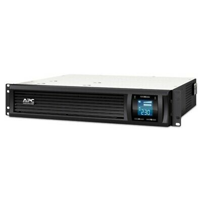 Apc Smc1000I-2U Smart-Ups C1000Va 2U Rack Mountable Lcd 230V