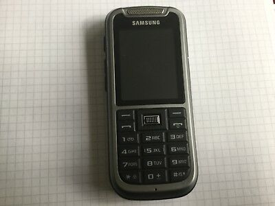 Samsung Mobile - Old Type Push Button - No Charger - Good Condition