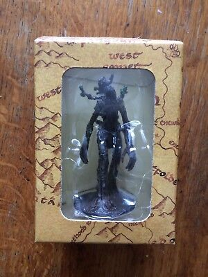 Eaglemoss, Lord of the Rings figure, 111 Treebeard.